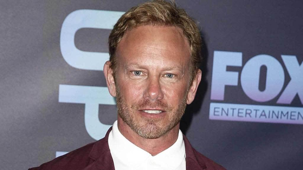 Ian Ziering's Ex-Agent Drops Lawsuit Against Actor Over