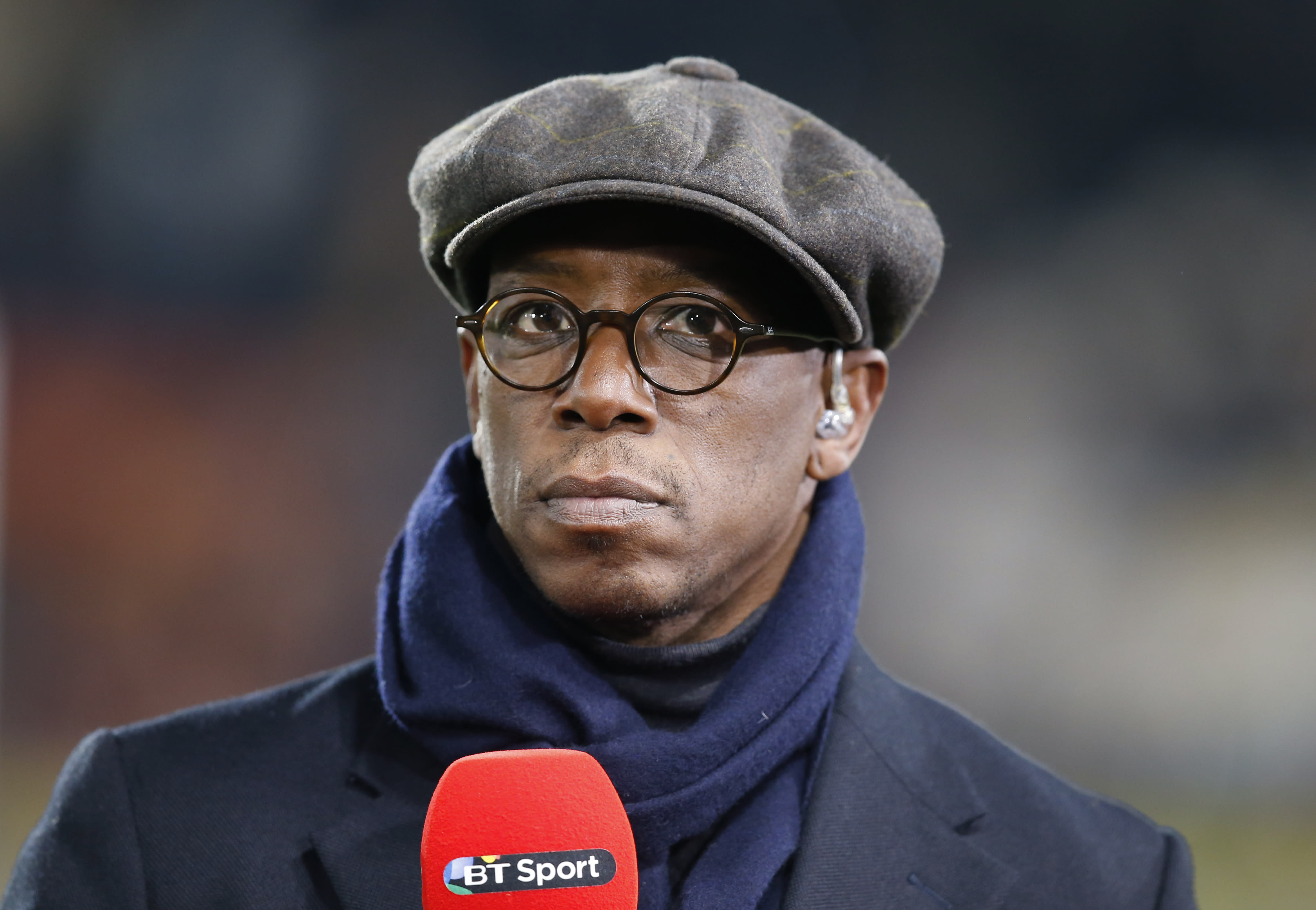 EA bans a FIFA player for life after racist abuse of ex-footballer Ian Wright - Engadget