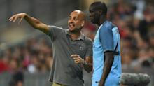 How Manchester City's backroom staff helped Yaya Toure work his way back into the team