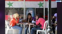 Syria Says Turnout In Election Was 73 Percent