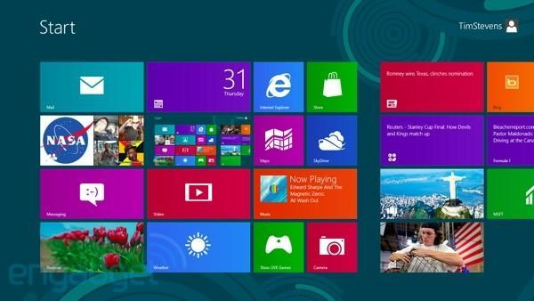 Microsoft confirms upgrade path and pricing for Windows 8: $14.99 for those buying new PCs