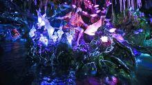 A Look at Disney World's New Pandora-World of 'Avatar' Land