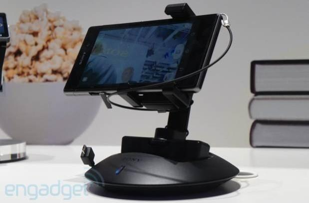 Sony's Smart Imaging Stand hands-on