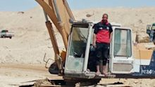 The bosses of the Suez Canal say the excavator operator who helped free the Ever Given is getting his overtime pay, plus a bonus