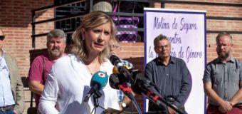 Podemos, socio de gobierno, exige la dimisión de la alcaldesa de Molina de Segura