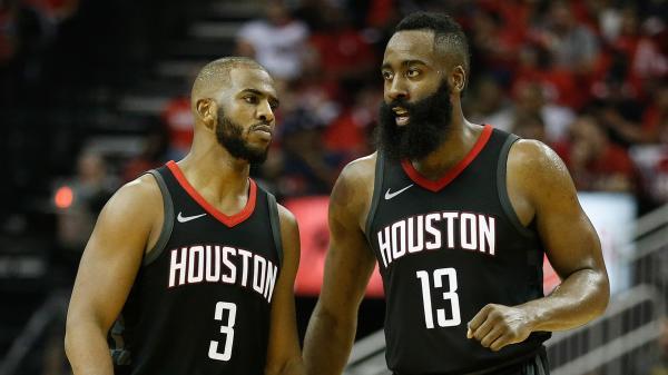 best sneakers 0dc18 68554 NBA free agency: Rockets interested in Jimmy Butler, per report