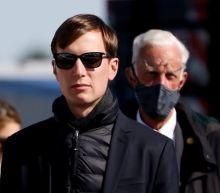 Roles of Trump fundraiser, Kushner's attorney were scrutinized in pardon bribe probe
