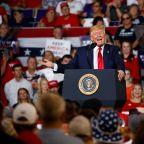 Trump Renews Attacks On Congresswomen Of Color: 'Let Them Leave' America