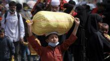 Indien plant Abschiebung zahlreicher Rohingya-Flüchtlinge nach Myanmar