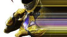 Heróis de'Power Rangers' ganham pôsteres individuais
