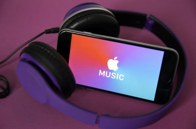 Apple to pay $308.5 million for allegedly violating a DRM patent