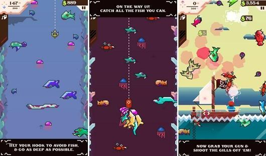 Vlambeer's Android dreams and why $0.99 makes it hard to be indie