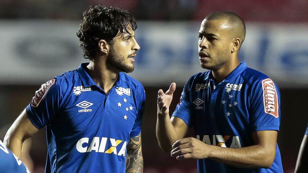 Cinco Estrelas: Fechado com o Cruzeiro até o fim