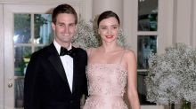 Miranda Kerr says women 'need to make a little effort' when it comes to pleasing their men