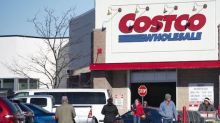 This Inspiring Couple Just Had the Best Wedding Ever Inside a Costco
