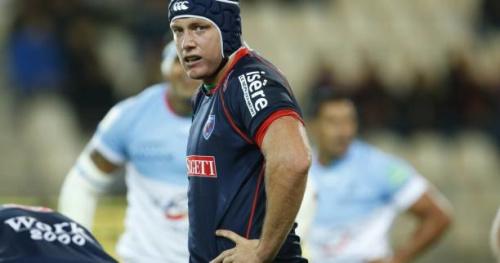 Rugby - Top 14 - Grenoble - Top 14 : Ben Hand quitte Grenoble pour des raisons personnelles