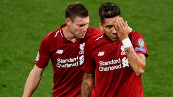 Firmino lifts Liverpool past PSG in a thriller