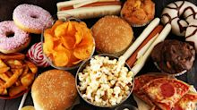 7 Scary Side Effects of Eating Junk Food Every Day