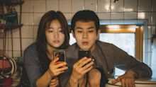 'Parasite' honored with Best Picture distinction from National Society of Film Critics