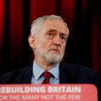 End 'no-deal brinkmanship' and let's talk, Britain's Corbyn tells May