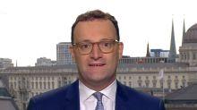 """""""Zuversicht paaren mit Umsicht und Vorsicht"""": Jens Spahn bremst Erwartungen"""