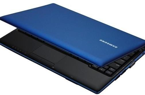 Samsung shows off LTE-packing netbooks at MWC