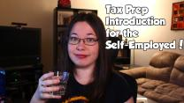 A YouTuber's Intro to Self-Employment Taxes