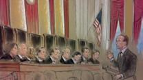 Supreme Court signals support for corporate religious claims