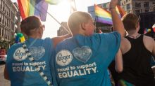 Kroger Named One of the Best Places to Work for LGBTQ Equality