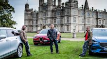 'Top Gear's Rory Reid says he's 'disappointed' over Matt LeBlanc's departure