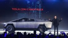 Tesla Made a Pickup Truck for the End of the World