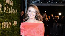 Maisie Williams Has a 'Normal' Boyfriend — and She's Not Telling Who He Is