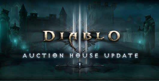 PSA: Diablo 3 Auction House closes its doors on June 24