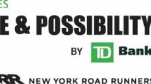 TD Bank to Sponsor the 2019 Achilles Hope & Possibility® 4-mile Road Race in Central Park, New York City