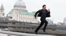 """Tom Cruise aluga navio de mais de R$ 3 milhões para seguir gravando """"Missão: Impossível"""""""
