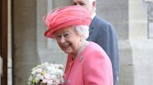 The Queen's Cousin to Have First Gay Royal Wedding