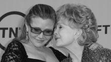 Carrie Fishers Mutter: Debbie Reynolds mit 84 Jahren gestorben