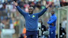Mosimane claims Esperance played with fear against Sundowns