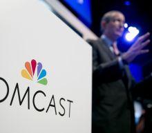 Comcast confirms plan for all-cash bid for Fox