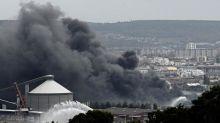 Incendie de Lubrizol: une vaste enquête épidémiologique lancée mardi sur plus de 5000 personnes