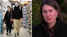 'Keeps me awake': Premier's fears over Sydney coronavirus case mystery