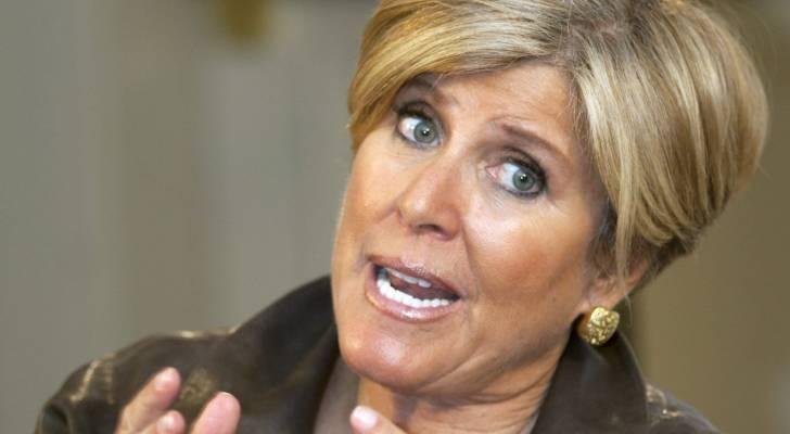 Suze Orman says this is how to protect your finances from the delta variant