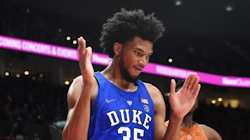 Report: Marvin Bagley III to sign with Puma