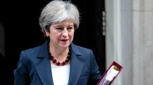 Tory Brexiteers deny plot to oust Theresa May from leadership