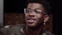 Lil Nas X explains homophobia, importance of coming out to a confused Kevin Hart