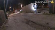 El vídeo del policía que mató a un menor con las manos en alto sacude Chicago