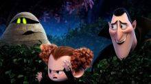 This 'Hotel Transylvania 2' Scene Is 'Adorable Not Scary' (Exclusive)