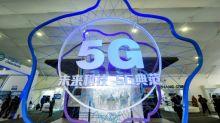 China otorga cuatro licencias 5G