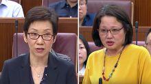 Government sought AGC's advice regarding Sylvia Lim's Parliament statements: report