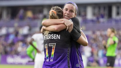 Orlando Pride still the one in NWSL power rankings